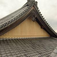 愛知県一宮市の本堂