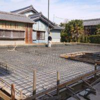 愛知県あまし客殿新築工事